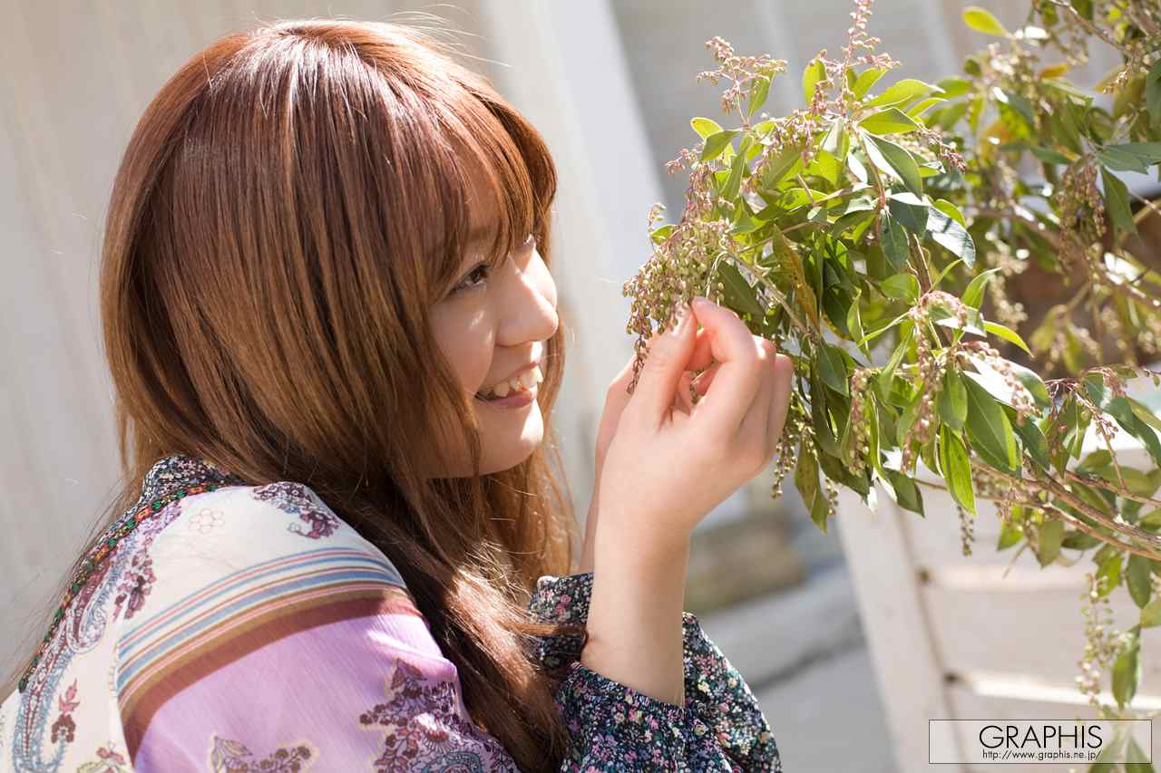 Ishihara Rina 石原莉奈