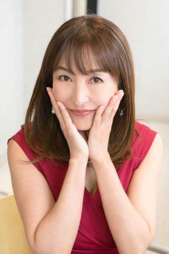 Kato Reiko かとうれいこ