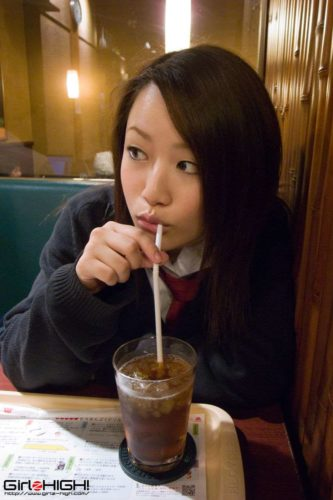 Misaki Maika 三咲舞花
