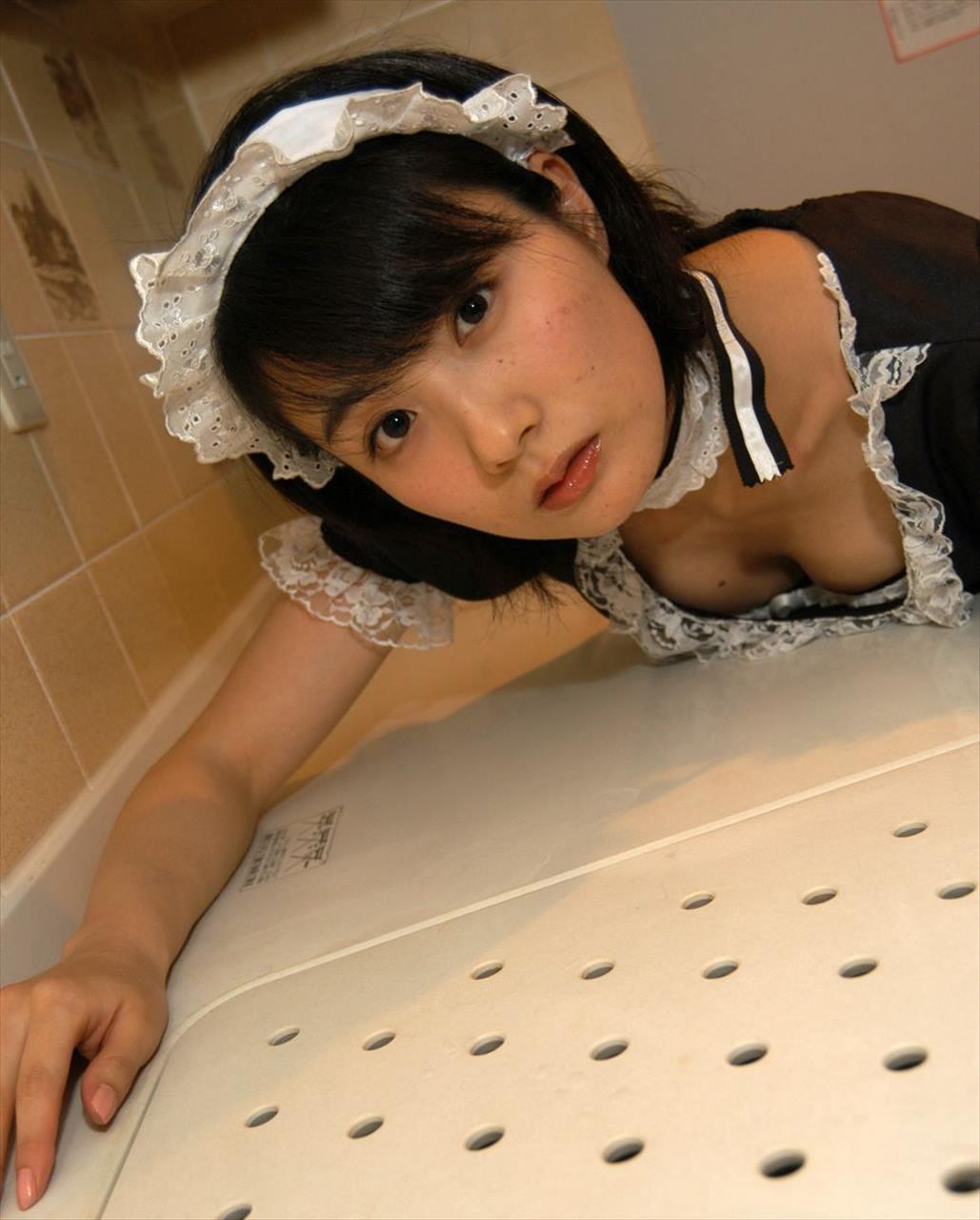 Murata Ayumi 村田あゆみ