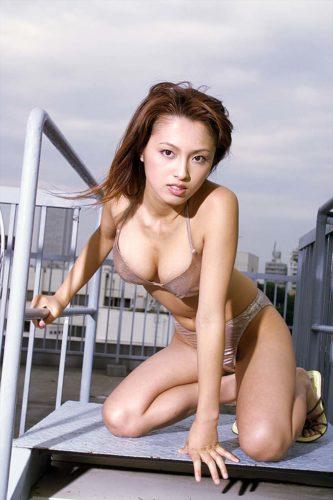 Nagamine Yuka 長峰ゆか