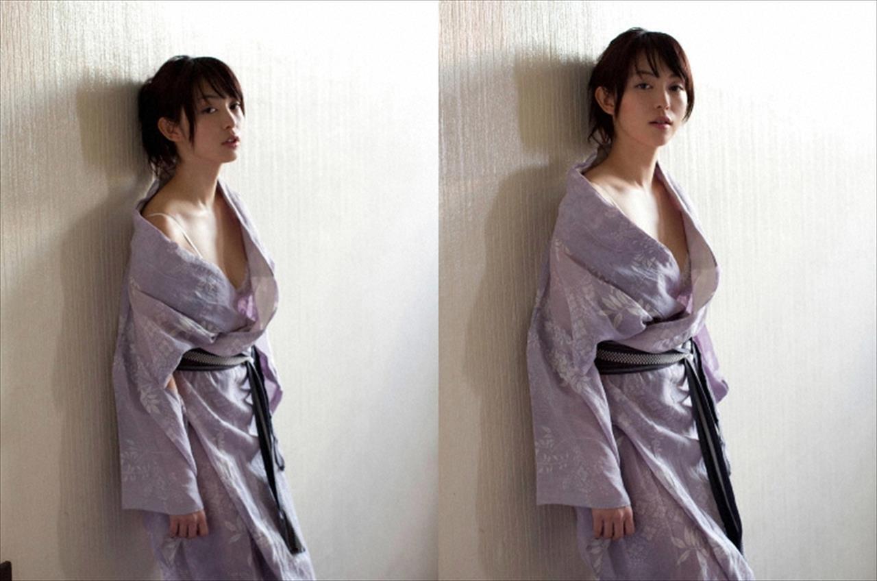 Iwasa Mayuko 岩佐真悠子
