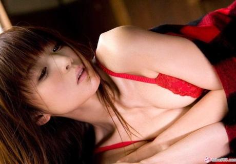 Nakata Aya 中田彩