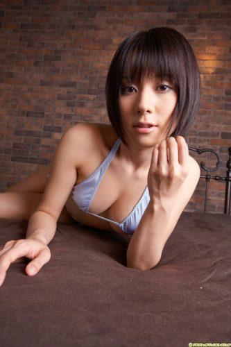 Kinoshita Yuzuka 木下柚花