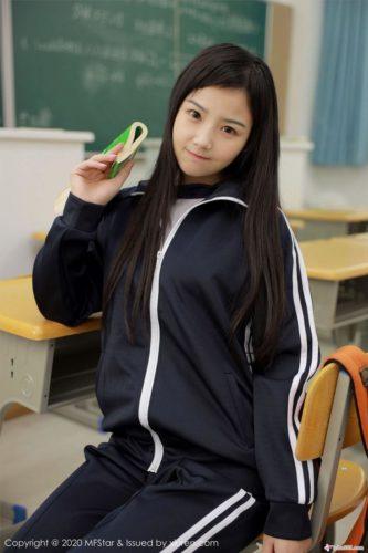 Mia 徐微微