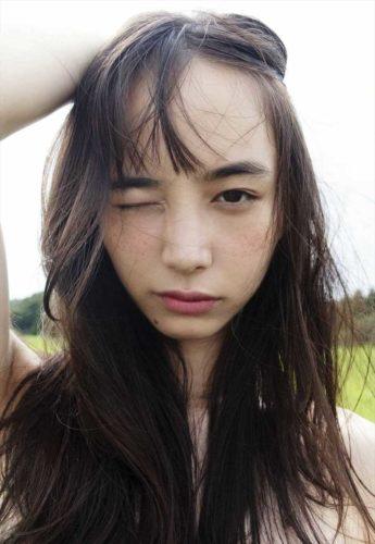 Igeta Hiroe 井桁弘恵