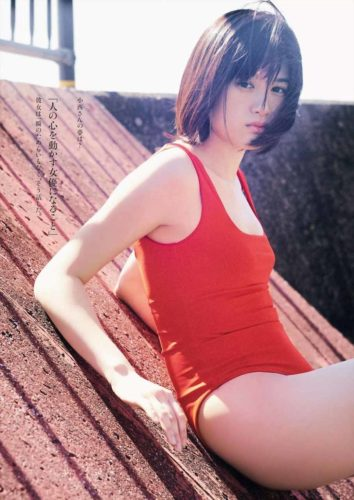 Konishi Sakurako 小西桜子