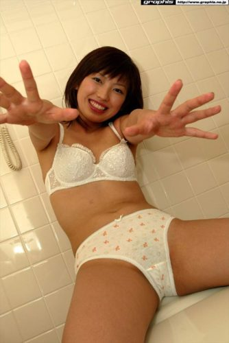 Nomoto Haruka 野本春香