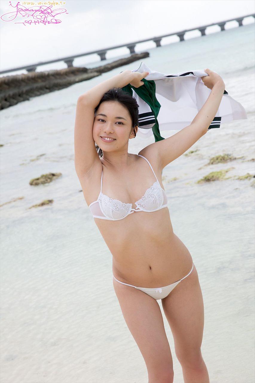 Yamanaka Tomoe 山中知恵
