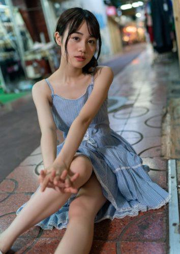 Toyota Moe & Ito Miku 豊田萌絵 & 伊藤美来