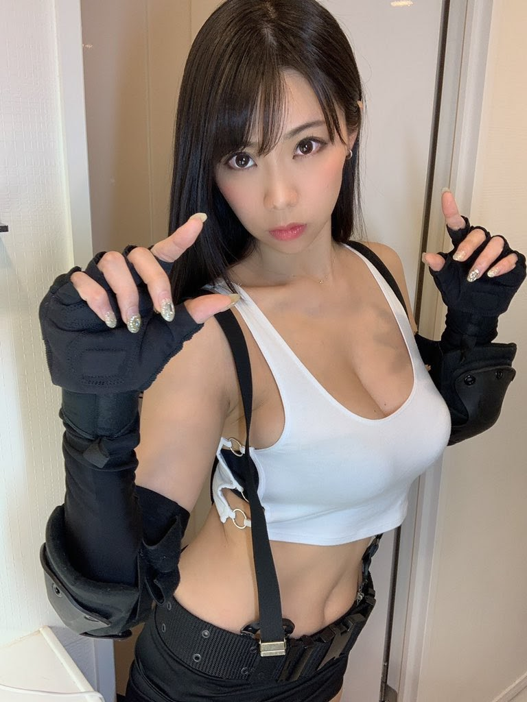 Suzuki Fumina 鈴木ふみ奈