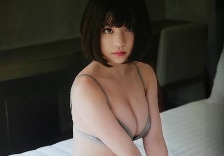 Nemoto Nagi 根本凪