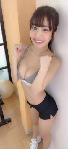Amau kisumi 天羽希純