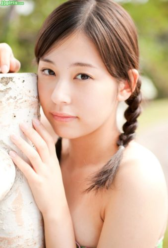 Horikawa Mikako 堀川美加子