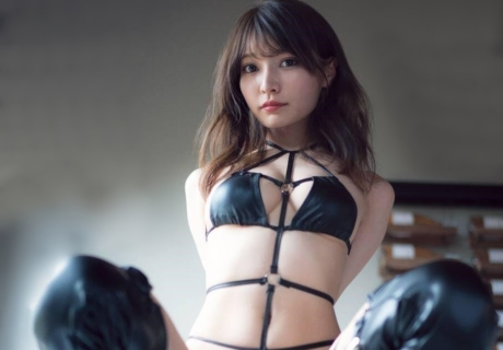 Nitori Sayaka 似鳥沙也加