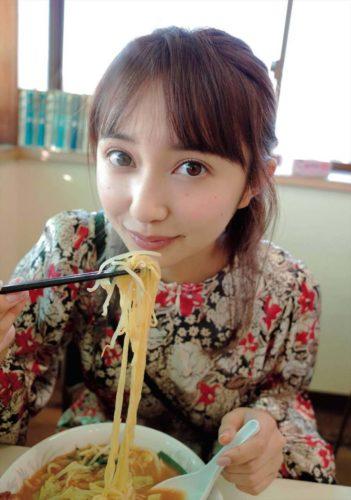 Komiya Arisa 小宮有紗