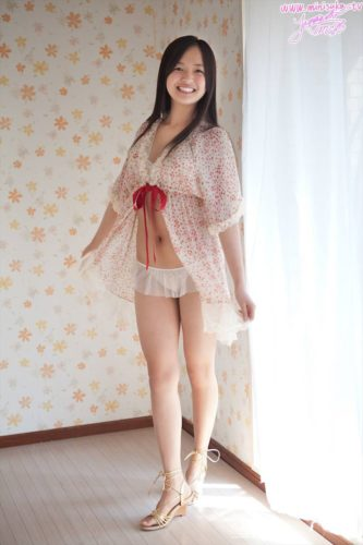 Yamanaka Mayumi 山中真由美