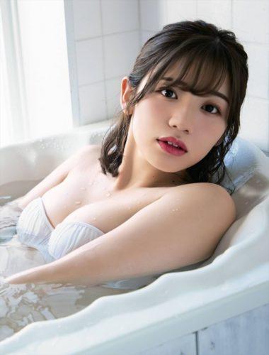 Hayami Sae 早見紗英