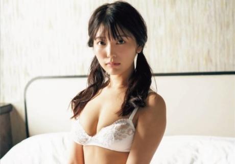 Matsushita Reona 松下玲緒菜