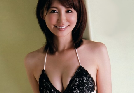 Ishida Saeko 石田紗英子