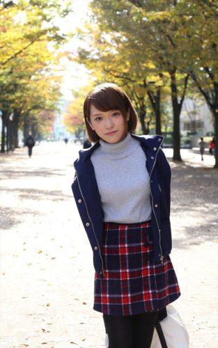 Shina Sora 椎名そら