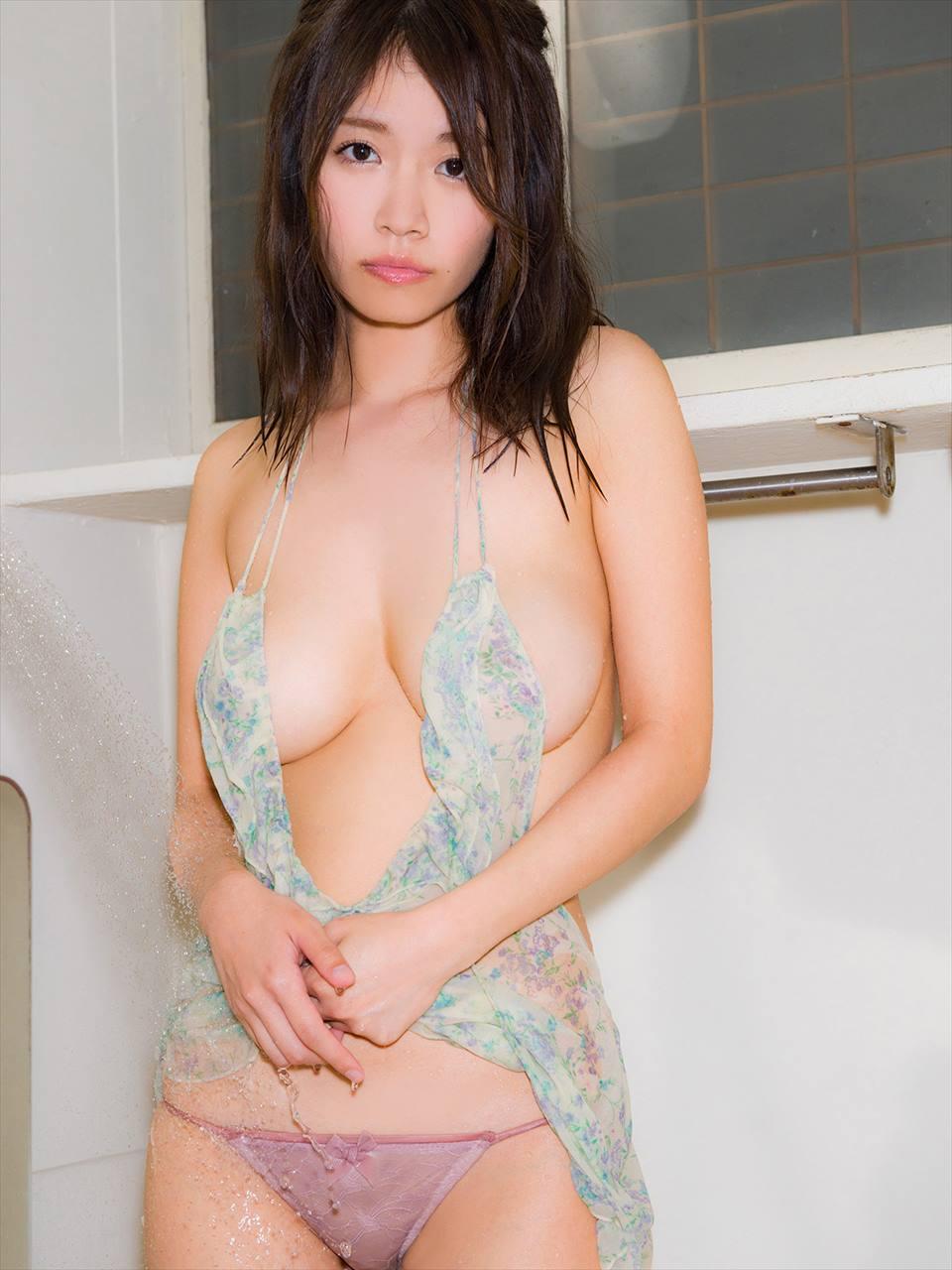 Nanoka 菜乃花