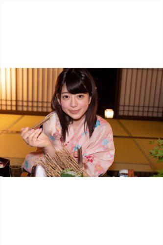 Arimura Nozomi 有村のぞみ