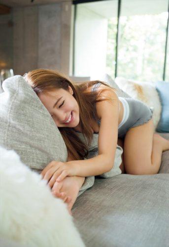 Fujita Nicole 藤田ニコル