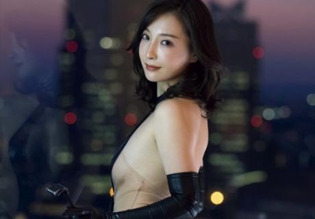 Takeuchi Ayumu 竹内渉