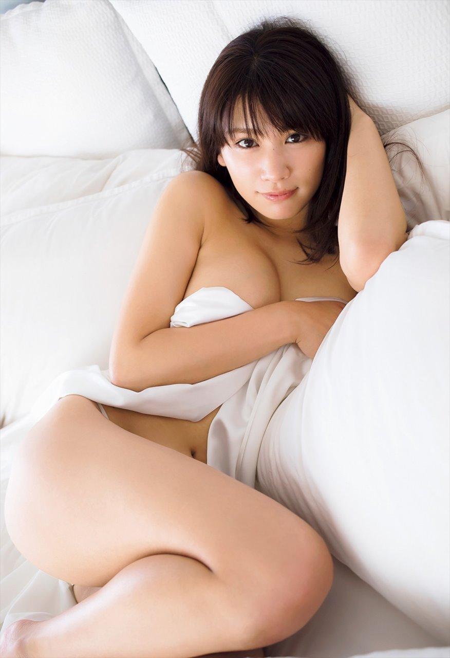 Hisamatsu Ikumi 久松郁実