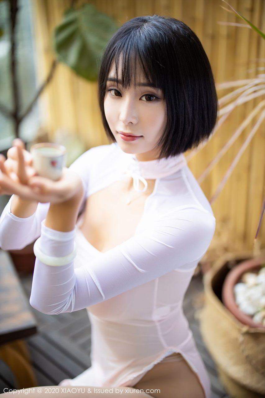 蓝夏Akasha