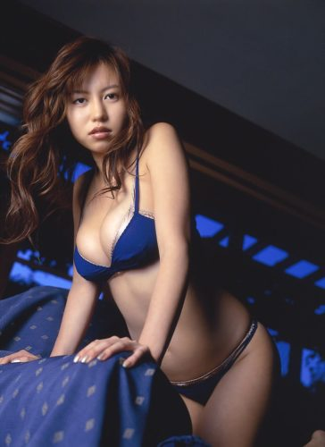 Shimomura Mari 下村真理