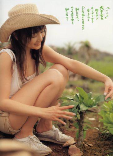 Anzu Sayuri 杏さゆり