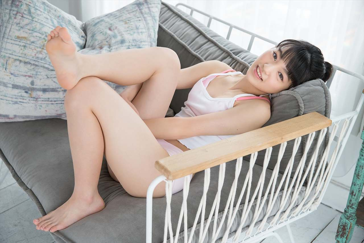 Tamaki Hinako 玉城ひなこ