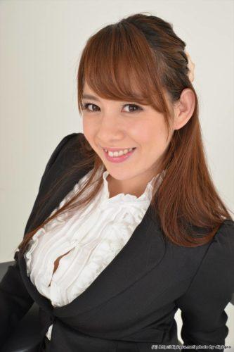 Mishima Natsuko 三島奈津子
