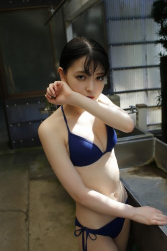 Kimura Hazuki 木村葉月