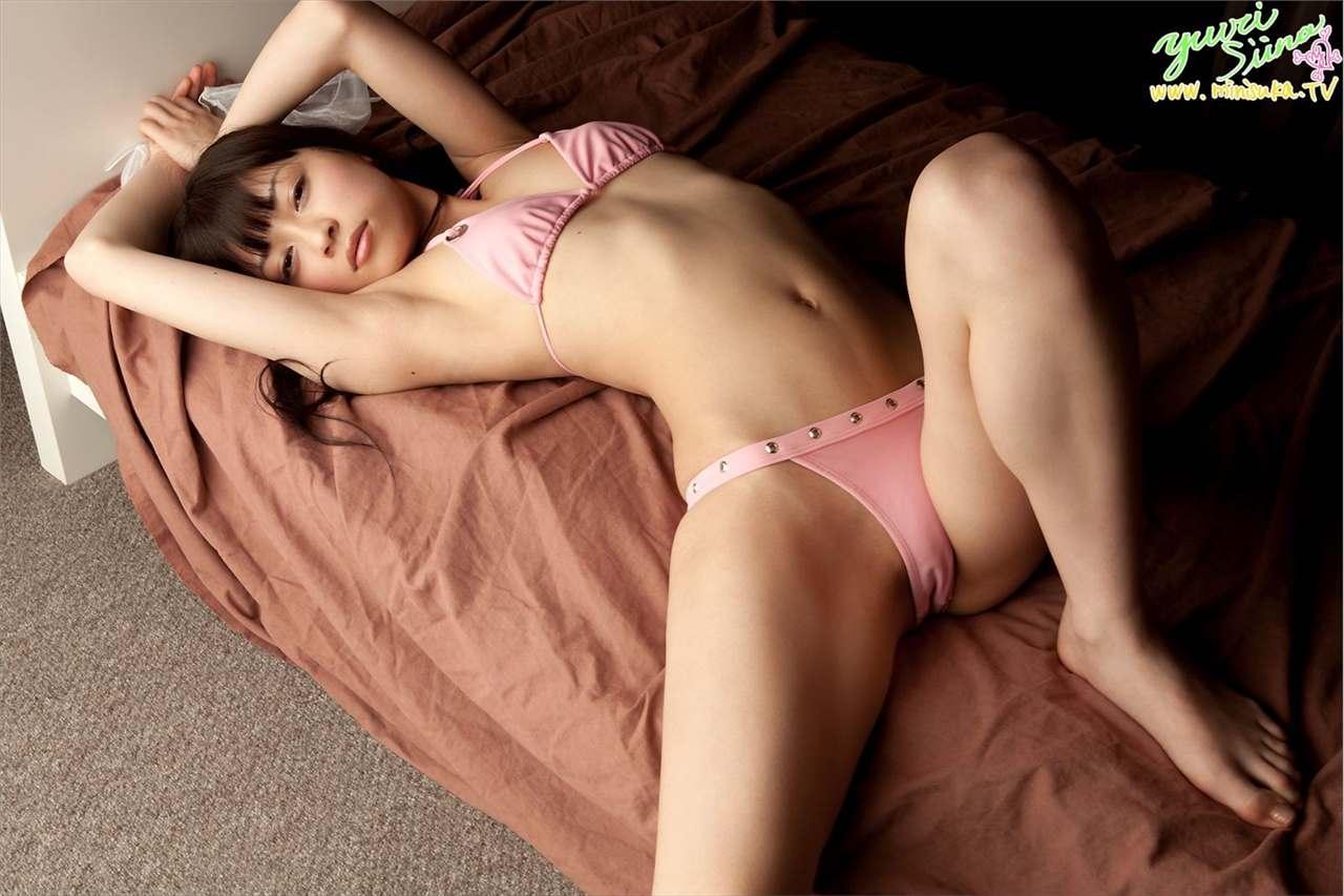 Shiina Yuri 椎名遊莉