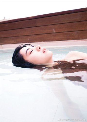 Ikeda Elaiza 池田エライザ
