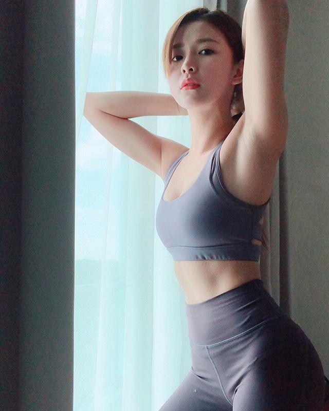 Joey Chua 蔡卓宜