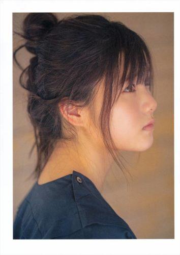 Ito Riria 伊藤理々杏