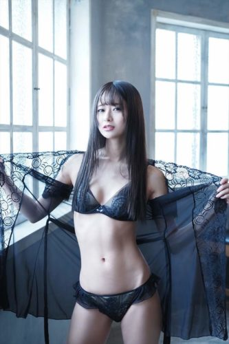 Sakura Ririko 櫻莉々子