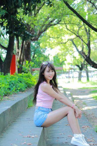 Sun Hui Tong 孫卉彤