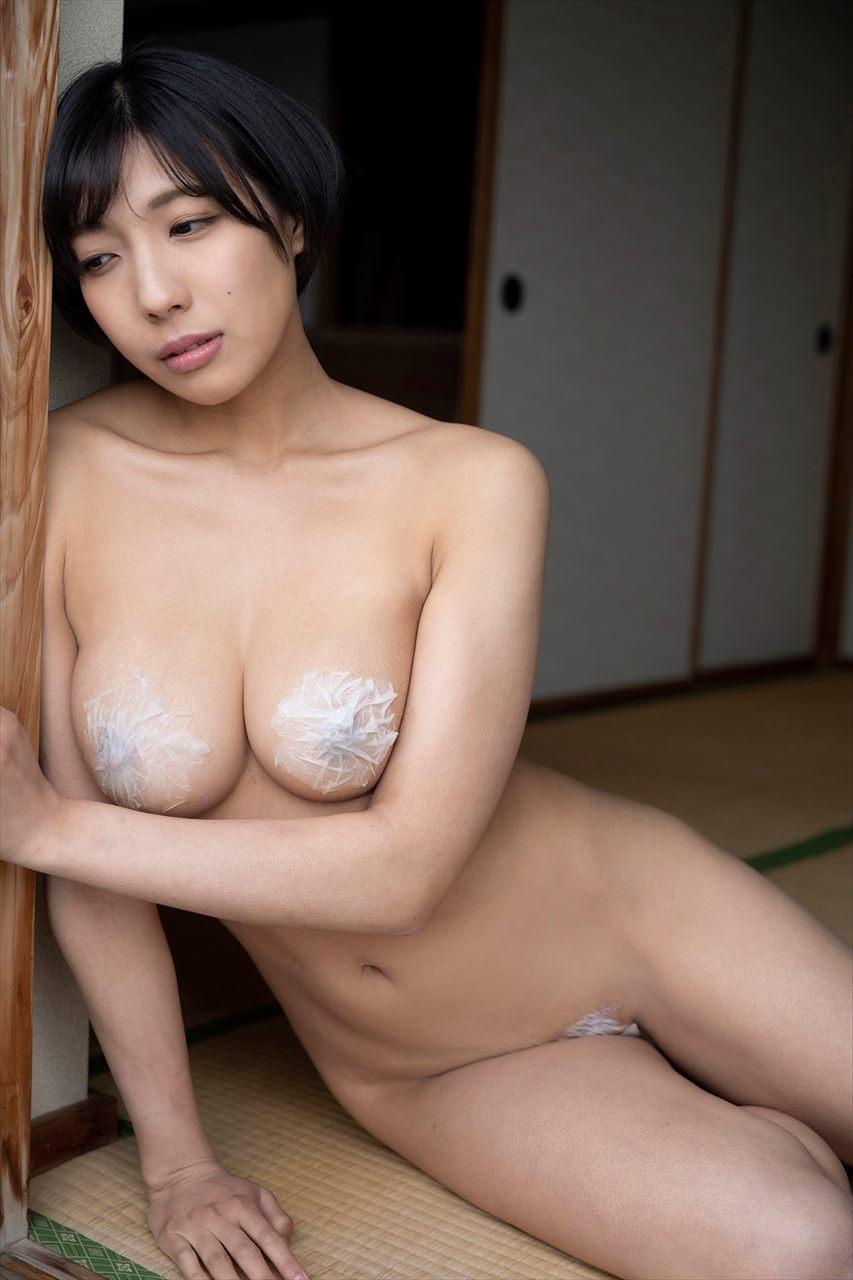 Asakura Marina 麻倉まりな