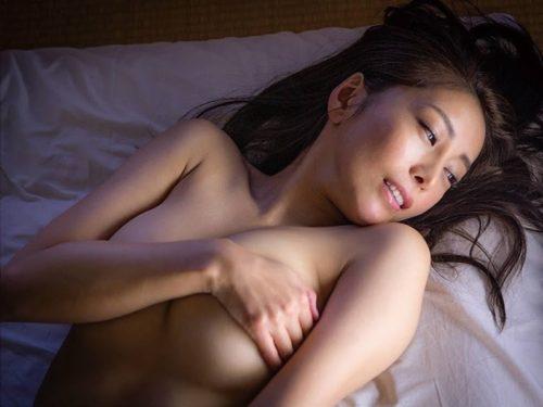 Kumakiri Asami 熊切あさ美