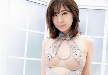 Shirase Yui 白瀬由衣