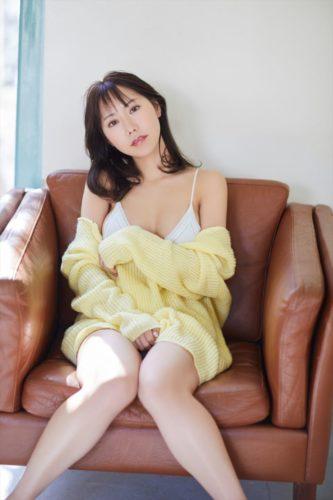 Inumaru Ririko 戌丸凛々子