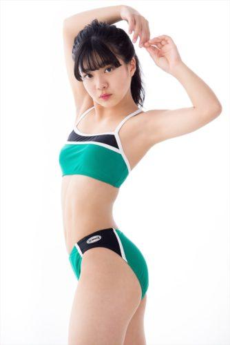 Natsume Sarina 夏目咲莉愛