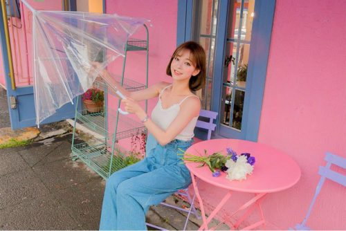 Kang Tae Ri カンテリ