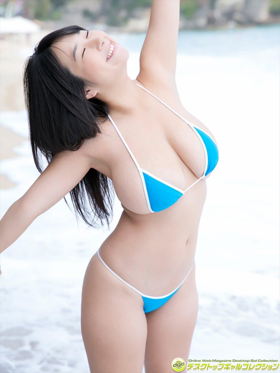 Kiriyama Rui 桐山瑠衣