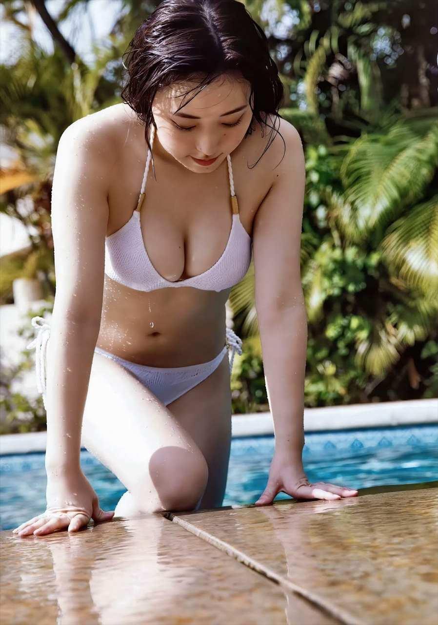 Fukumura Mizuki 譜久村聖